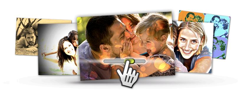 Bildbearbeitung rahmen effekte online dating